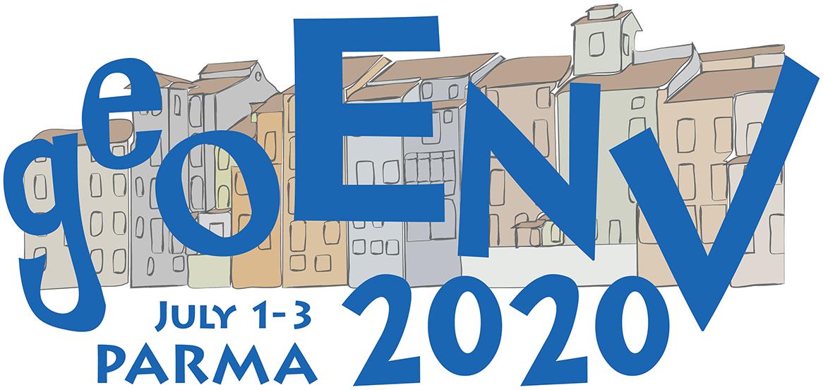geoENV2020 Parma
